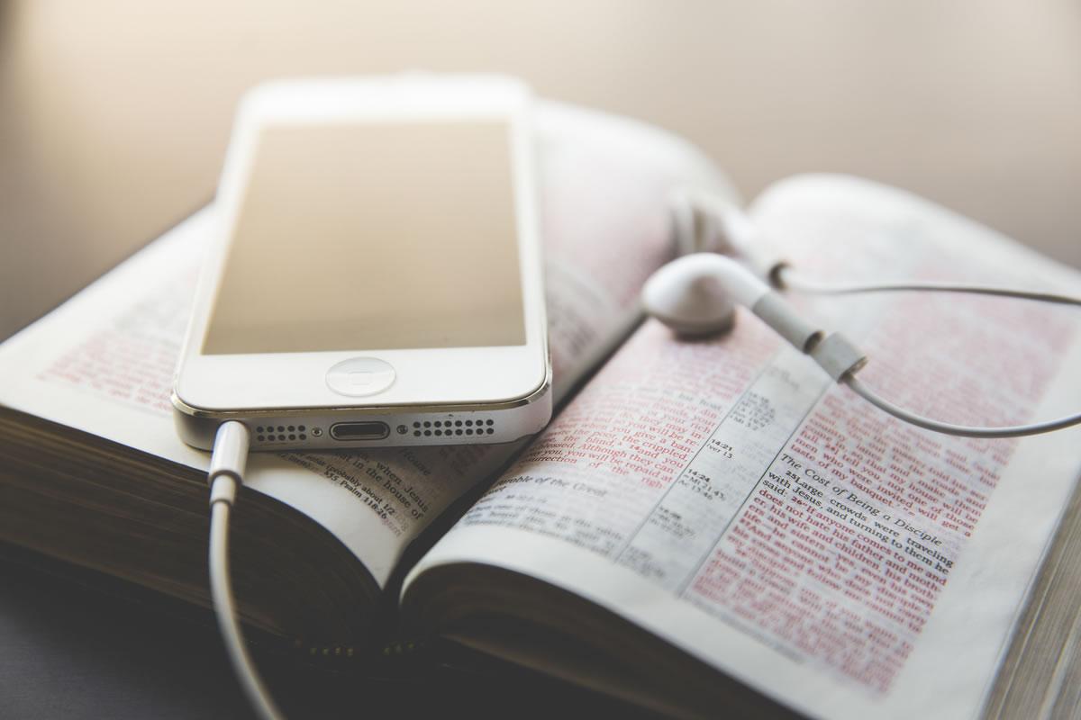 Igrejas e a Evolução da Tecnologia