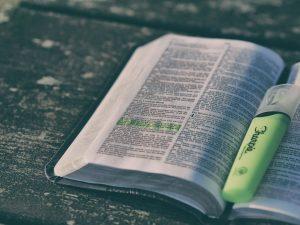 A Escola Bíblica Dominical na Igreja Cristã