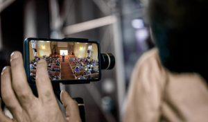 Como a tecnologia pode ajudar a sua igreja